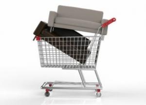 retrait de marchandises et livraison decolisle
